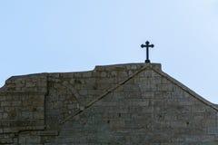 Εκκλησία Nativity στοκ εικόνα με δικαίωμα ελεύθερης χρήσης