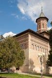 εκκλησία Nicholas Άγιος στοκ φωτογραφία