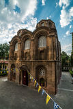 Εκκλησία Panagia Chalkeon, 11ος cectury, Στοκ Εικόνες