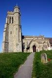 εκκλησία Paul Peter ST Στοκ φωτογραφία με δικαίωμα ελεύθερης χρήσης