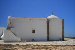 εκκλησία portugese Στοκ εικόνα με δικαίωμα ελεύθερης χρήσης