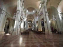 Εκκλησία SAN Domenico στη Μπολόνια Στοκ Εικόνα