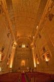 Εκκλησία SAN Esteban Στοκ εικόνα με δικαίωμα ελεύθερης χρήσης