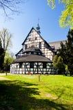 Εκκλησία Swidnica Στοκ εικόνα με δικαίωμα ελεύθερης χρήσης