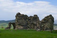 Εκκλησία Tormakavanq στη φύση της επαρχίας της Lori, Αρμενία στοκ φωτογραφία με δικαίωμα ελεύθερης χρήσης