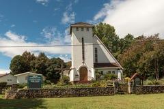 Εκκλησιαστική εκκλησία Underberg, σε Underberg στον kwazulu-εθνικό Στοκ εικόνα με δικαίωμα ελεύθερης χρήσης