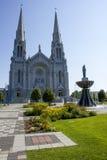 Εκκλησία Άγιος Anne de Beaupre Στοκ Εικόνες