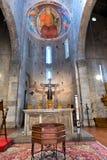 Εκκλησία Αγίου Andrea - του Πιστόια Ιταλία Στοκ Εικόνες