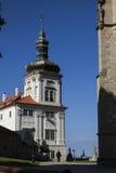 Εκκλησία Αγίου Barbara Στοκ εικόνα με δικαίωμα ελεύθερης χρήσης