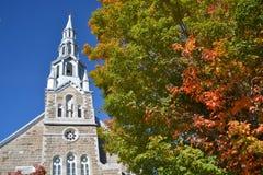 Εκκλησία Αγίου Francis Xavier Στοκ φωτογραφία με δικαίωμα ελεύθερης χρήσης