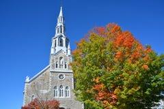 Εκκλησία Αγίου Francis Xavier Στοκ εικόνα με δικαίωμα ελεύθερης χρήσης