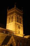 Εκκλησία Αγίου Giles, Νόρθαμπτον στοκ εικόνα με δικαίωμα ελεύθερης χρήσης