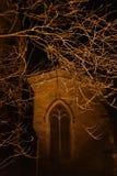 Εκκλησία Αγίου Giles, Νόρθαμπτον στοκ εικόνες