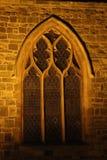 Εκκλησία Αγίου Giles, Νόρθαμπτον στοκ εικόνα