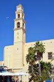 Εκκλησία Αγίου Peter Στοκ εικόνες με δικαίωμα ελεύθερης χρήσης