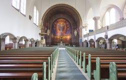 Εκκλησία αγγείων Στοκ Εικόνες