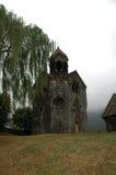 Εκκλησία Αρμενία Haghpat Στοκ φωτογραφία με δικαίωμα ελεύθερης χρήσης