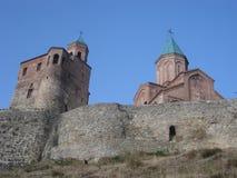εκκλησία Γεωργία Στοκ φωτογραφία με δικαίωμα ελεύθερης χρήσης