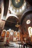 εκκλησία Γεωργιανός Στοκ Εικόνες