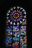 Εκκλησία γυάλινη Στοκ φωτογραφία με δικαίωμα ελεύθερης χρήσης