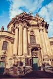 εκκλησία Δομινικανός Στοκ φωτογραφία με δικαίωμα ελεύθερης χρήσης