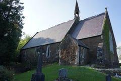 εκκλησία ιρλανδικά Στοκ Εικόνες