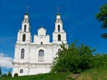 Εκκλησία καθεδρικών ναών Αγίου Sophia Στοκ φωτογραφία με δικαίωμα ελεύθερης χρήσης