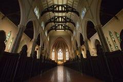 Εκκλησία καθεδρικών ναών του ST James, Τορόντο Στοκ φωτογραφίες με δικαίωμα ελεύθερης χρήσης