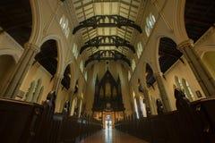 Εκκλησία καθεδρικών ναών του ST James, Τορόντο Στοκ εικόνες με δικαίωμα ελεύθερης χρήσης