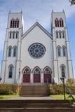 Εκκλησία κοινοτήτων του ST Joseph Στοκ Εικόνες