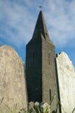 Εκκλησία Κορνουάλλη του ST Germanus Στοκ Εικόνα