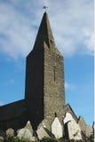 Εκκλησία Κορνουάλλη του ST Germanus Στοκ Εικόνες
