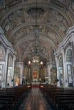 εκκλησία μεγαλοπρεπής Στοκ εικόνα με δικαίωμα ελεύθερης χρήσης