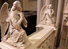 Εκκλησία Νέα Υόρκη Μανχάτταν της Grace Στοκ φωτογραφία με δικαίωμα ελεύθερης χρήσης