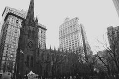 Εκκλησία | Νέα Υόρκη Στοκ φωτογραφίες με δικαίωμα ελεύθερης χρήσης