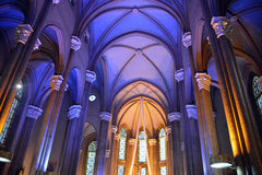 εκκλησία Πάδοβα ST του Anthony Στοκ φωτογραφία με δικαίωμα ελεύθερης χρήσης