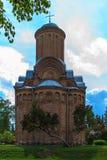 Εκκλησία Παρασκευής Στοκ Φωτογραφία