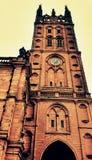 εκκλησία παλαιά Στοκ Φωτογραφίες