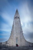 Εκκλησία πυραύλων Στοκ φωτογραφίες με δικαίωμα ελεύθερης χρήσης