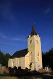 Εκκλησία - πύργος Στοκ φωτογραφία με δικαίωμα ελεύθερης χρήσης