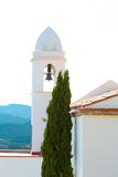 εκκλησία ρομαντική Στοκ φωτογραφία με δικαίωμα ελεύθερης χρήσης