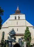 εκκλησία σε Sighisoara Στοκ Φωτογραφίες