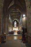 Εκκλησία σε Stirling Στοκ φωτογραφία με δικαίωμα ελεύθερης χρήσης
