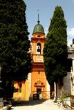 Εκκλησία στη Νίκαια Στοκ φωτογραφία με δικαίωμα ελεύθερης χρήσης