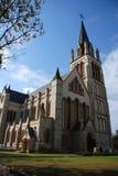 Εκκλησία στη Σαγγάη Στοκ Φωτογραφίες