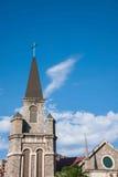 Εκκλησία στοματικού Ευαγγέλιου Jiangbei Chongqing Στοκ εικόνα με δικαίωμα ελεύθερης χρήσης
