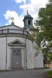Εκκλησία στο Γκέτεμπουργκ Στοκ φωτογραφία με δικαίωμα ελεύθερης χρήσης
