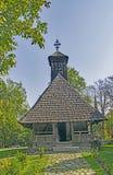 εκκλησία τα ορθόδοξα ρο& Στοκ φωτογραφία με δικαίωμα ελεύθερης χρήσης