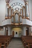 Εκκλησία της Γερμανίας Στοκ φωτογραφία με δικαίωμα ελεύθερης χρήσης