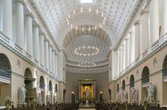 Εκκλησία της κυρίας μας, Κοπεγχάγη Στοκ εικόνες με δικαίωμα ελεύθερης χρήσης